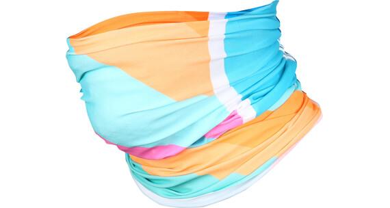 Castelli Head Thingy Headband multicolor sky blue